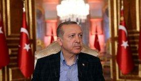 Erdoğan: Hayır diyenlere terörist demedim