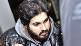 Rıza Sarraf ve Halkbank yöneticisine savaş suçu suçlaması