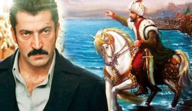 Kenan İmirzalıoğlu Fatih Sultan Mehmet'i oynayacak!