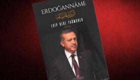 Erdoğan'ın kitabı toplatılıyor!
