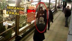 İbrahim Erkal'ın son görüntüleri!
