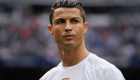 Ronaldo'ya tecavüz suçlaması!