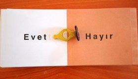 YSK, CHP'nin önerisini reddetti