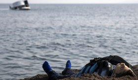 Ege Denizi'nde sığınmacı faciası: 6 ölü!