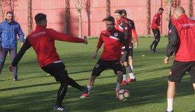 Trabzonspor'un rakibinde hazırlıklar başladı