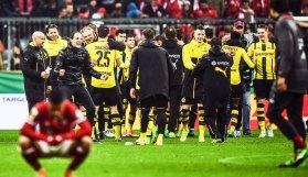 Borussia Dortmund finalde