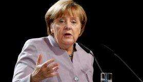 Merkel'de Çifte vatandaş açıklaması