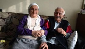 Trabzonspor'un efsanesi Hüseyin Tok'un acı günü