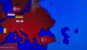 Barça TV'den Türkiye skandalı!