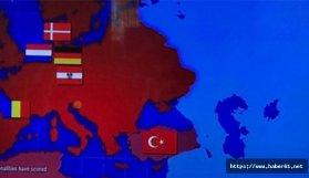 Barça TV'den Türkiye özürü!