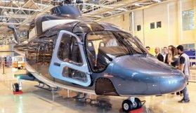 Yerli helikopterden ilk görüntü!