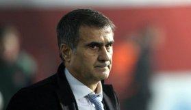 "Şenol Güneş: ""Beşiktaş Fenerbahçe'yi ezdi"""