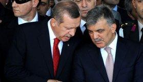 Erdoğan, Gül'ü telefonla aradı