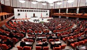Meclis borçları yapılandıracak teklifi görüşecek!
