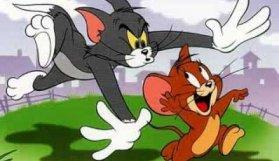 Tom ve Jerry'de İsrail oyunu