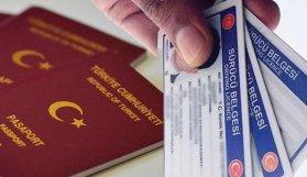 Ehliyet ve Pasaport randevusu artık yok