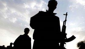 TSK'dan açıklama: Gri listedeki terörist teslim oldu