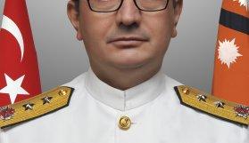 Deniz Kuvvetleri Komutanı Koramiral Adnan Özbal oldu