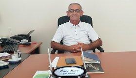 Trabzonlu Ünver Gemlik'e atandı