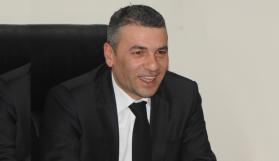 AK Parti Giresun'un acı günü