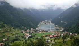 Trabzon yeni turizm sezonunu bekliyor