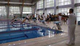 Trabzon'da yüzme hakem kursu açılıyor