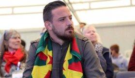 Afrin için sokağa çağıran futbolcu Deniz Naki'ye PFDK acımadı