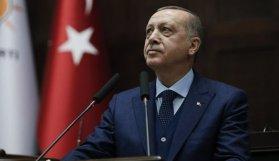 """Cumhurbaşkanı Erdoğan: """"ÖSO, Kuvayı Milliye gibi sivil bir oluşumdur"""""""