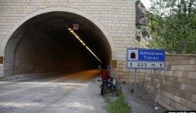 Gümüşhane'de tünellere dikkat! - Gümüşhane haberleri