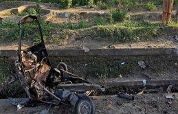 Stadyuma bombalı saldırı: 8 ölü