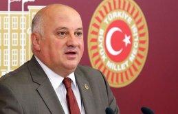 CHP yeniden 'Uğur Bayraktutan' dedi