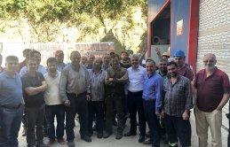 Adnan Günnar: Eski Türkiye yok artık