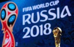 2018 FIFA Dünya Kupası'nda H Grubu maçları başlıyor