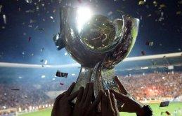 2018 Süper Kupa maçının tarihi belli oldu