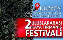 Düzköy'de Uluslararası Festival başlıyor