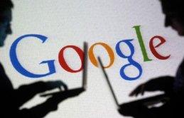 Türkiye'den Google'a ceza!