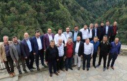 Karadeniz İl Başkanları Kongresi gerçekleştirildi