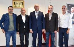 Trabzon'da orta yaşa yeni soluk