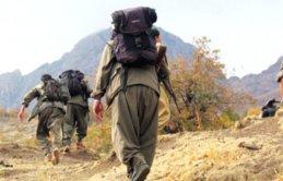 """PKK'lı teröristlerin """"Perişanız"""" itirafı"""