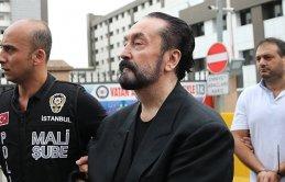 Adnan Oktar davasında 5 tutuklama