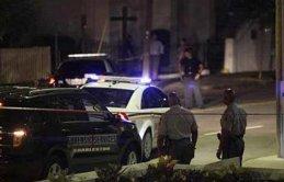 ABD'de bir lisede silahlı saldırı düzenlendi