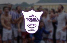Yomra İlçe Stadı'nda geri dönüş!