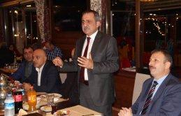 """Başkan Sağıroğlu: """"Şampiyon Yomra"""""""