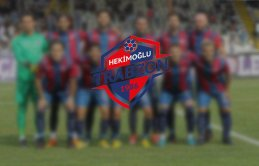 Namağlup Hekimoğlu Trabzon deplasmanda galip!