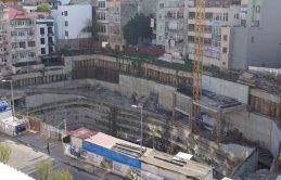 Trabzon'da katlı otopark için tarih verildi