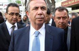 Mansur Yavaş'tan İYİ Parti açıklaması