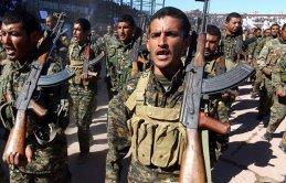 YPG/PKK'lılar Avrupa'yı DEAŞ ile tehdit etti!