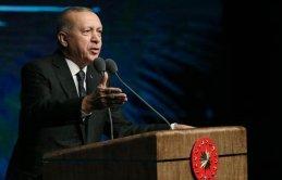 Erdoğan'dan elektrik ve doğalgaz müjdesi