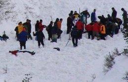 Zigana'da 10 dağcı anılacak