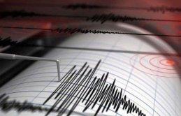 Korkutan deprem! Paniğe neden oldu